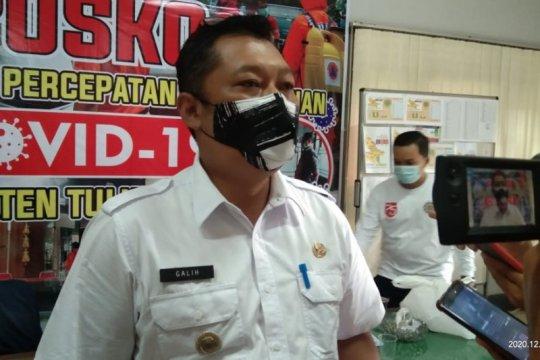"Satgas Tulungagung tegur bank BUMN karena ""sembunyikan"" pasien COVID"