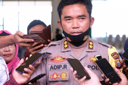 Polda Maluku Utara kerahkan 616 personel amankan Natal-Tahun Baru