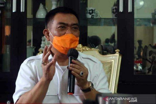 Wali Kota Cirebon Azis dinyatakan sembuh dari COVID-19