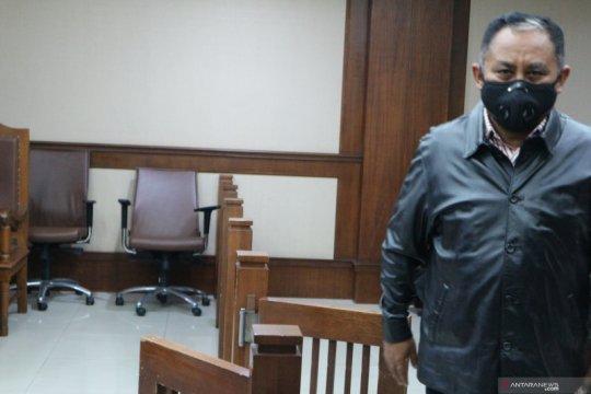 Mantan Presiden PKS Luthfi Hasan Ishaaq ajukan PK