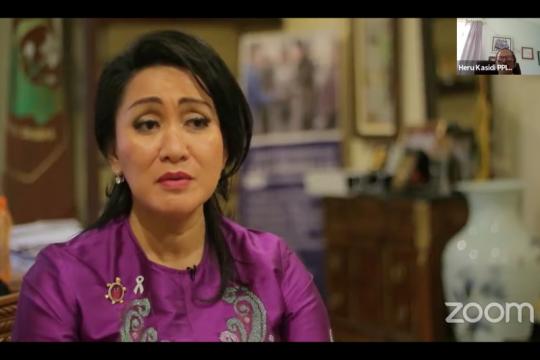 Kowani: Hari Ibu peringatan perjuangan perempuan meraih kemerdekaan