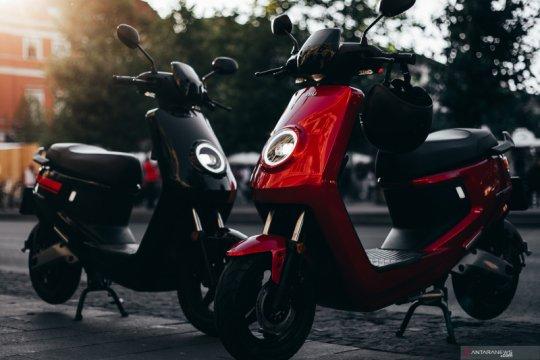 NIU bawa dua skuter listrik ke Indonesia, harga mulai Rp20,9 jutaan