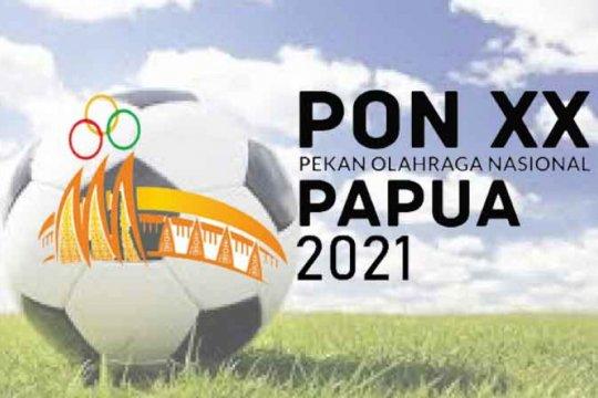 PSSI: tim sepak bola PON 2021 maksimal 20 pemain