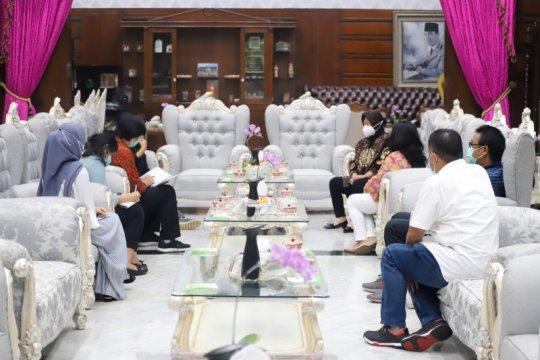 Tenaga Ahli Utama KSP puji penanganan COVID-19 di Surabaya