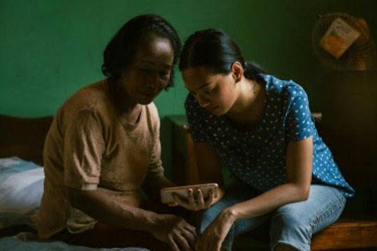 "Cerita Asmara Abigail casting film ""The Science of Fictions"""