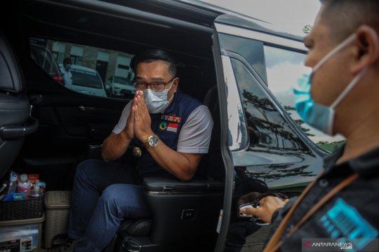 Kemarin, berantas korupsi jangan padam hingga Luthfi Hasan ajukan PK