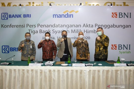 Bank Syariah Indonesia, si anak bungsu yang harus pro usaha kecil