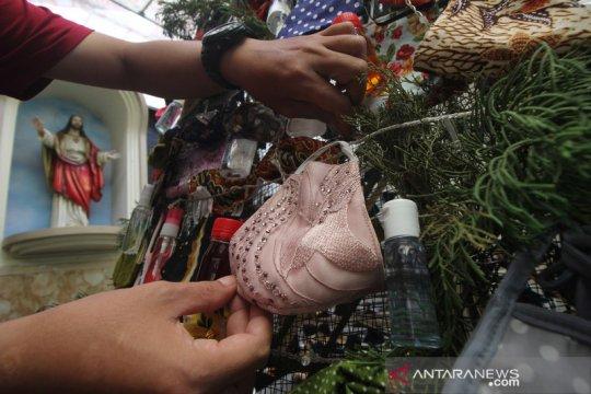 Sekjen Keuskupan Agung Jakarta anjurkan jemaat tidak mudik Natal