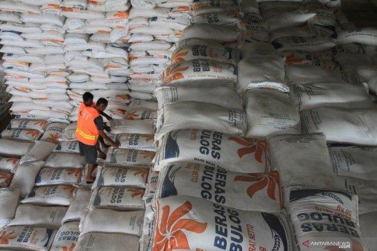 Anggota DPR ingin sinergi Bulog-Kemensos dukung sektor pangan