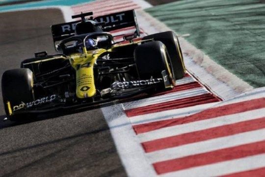 Alonso tinggalkan rumah sakit untuk lanjutkan pemulihan di rumah