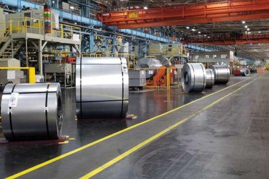 Genjot produksi pikap, GM investasikan 76 juta dolar