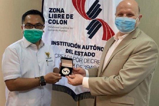 RI jajaki perluasan produk Indonesia di Amerika Latin dan Karibia