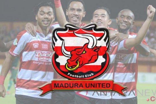 Madura United tak berani jamin pemain asingnya tetap bertahan