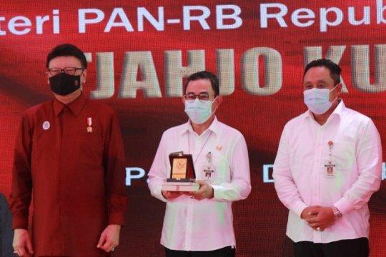 Menteri PAN-RB apresiasi peresmian MPP Pati di tengah pandemi