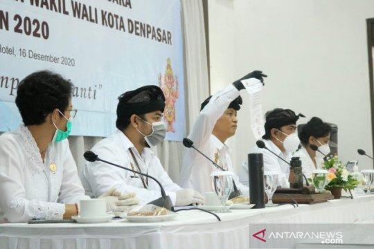 Pasangan Jaya-Wibawa menangi Pilkada Denpasar 2020