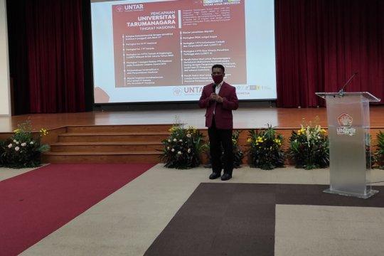 Universitas Tarumanagara dorong dosen untuk magang ke industri