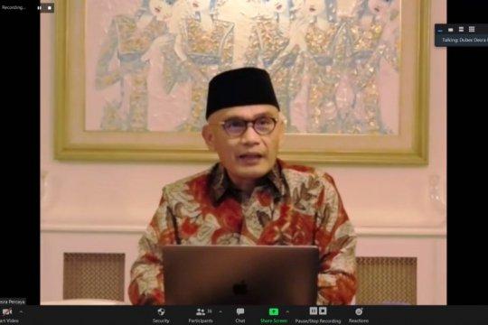 Diaspora Indonesia aset bangsa