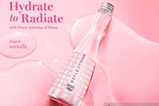 Pentingnya minum air untuk menjaga kesehatan kulit