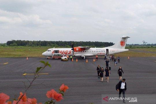 Wings Air buka rute Banjarmasin-Sampit
