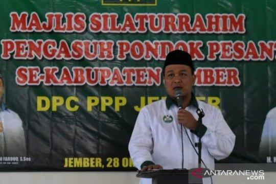 Jember dukung duet Suharso-Taj Yasin pimpin PPP hadapi Pemilu 2024