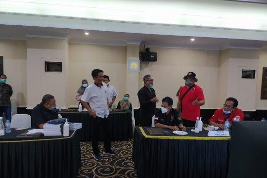 KPU tunda penetapan rekapitulasi Pilkada Surabaya 2020