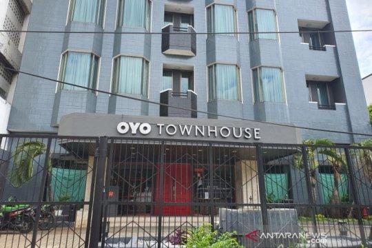 Hotel OYO kembalikan pasien COVID-19 ke rumah sakit rujukan