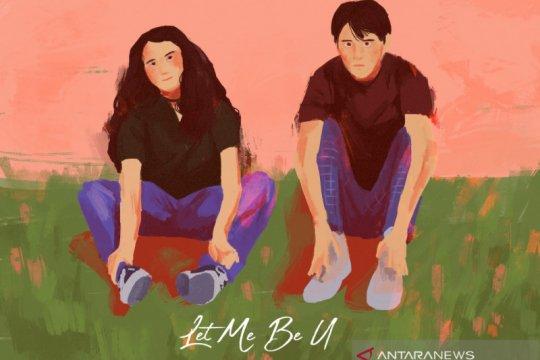 """J Jey dan Tarrarin Svmmerdose kolaborasi di """"Let Me Be U"""""""