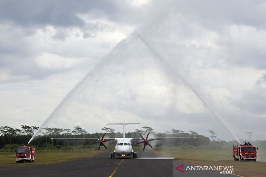 Wings Air akan layani kembali penerbangan Surabaya - Jember