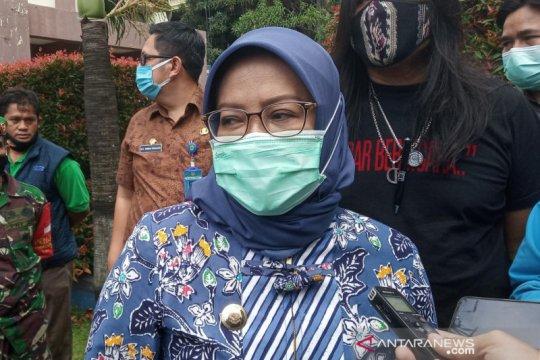 Bupati Bogor beri tanggapan soal kritik dua tahun masa kepemimpinan