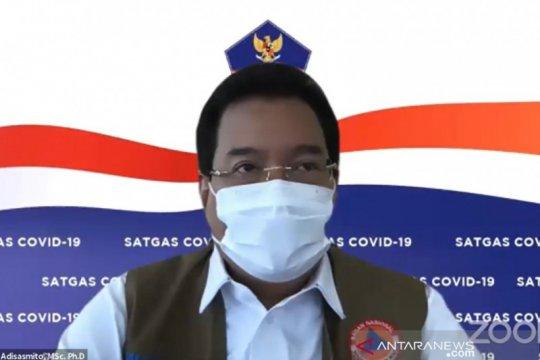 Prof Wiku dorong kesiapan hadapi potensi ancaman penyakit menular baru