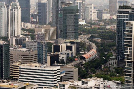 Ekonom: Pengucuran kredit perbankan jadi kunci pemulihan ekonomi 2021