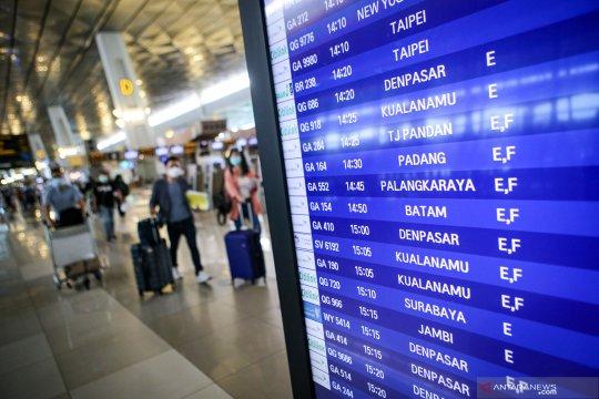 MPR: Kebijakan larangan masuk WNA harus diikuti ketegasan implementasi