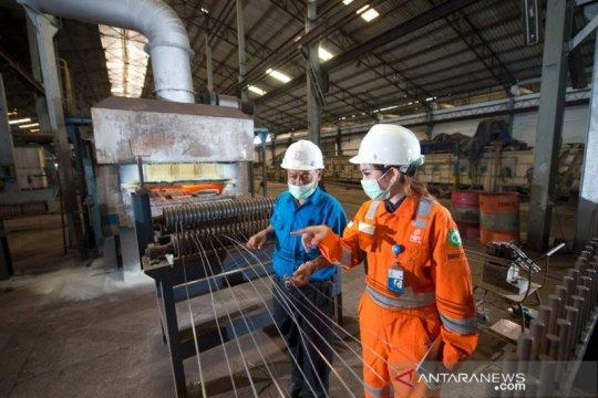 DPR: Kebijakan harga gas signifikan tingkatkan produktivitas industri