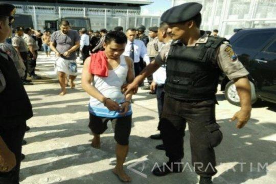 Lapas Madiun terima empat pindahan narapidana kasus terorisme