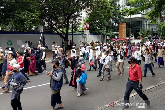 Kapolda Metro tegaskan keselamatan rakyat harus jadi prioritas