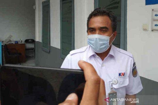 KAI Cirebon belum terapkan tes antigen bagi penumpang