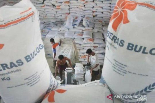 Bulog pastikan ketersediaan beras di DIY aman hingga awal 2021