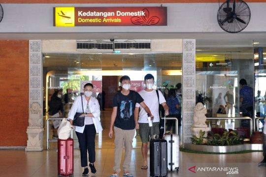 Bandara Ngurah Rai antisipasi lalu lintas udara periode Nataru