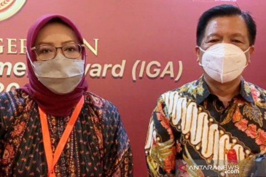 Raih IGA 2020, Kabupaten Bogor bakal dapat dana insentif daerah