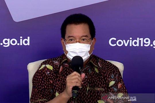 Satgas: Vaksin belum tentu 100 persen lindungi masyarakat