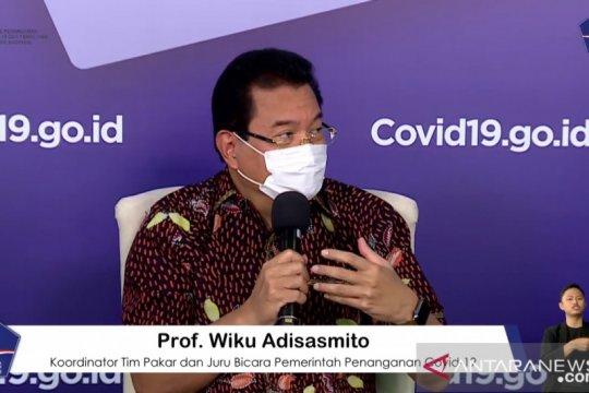 Pakar: Penyintas COVID-19 tetap harus proteksi diri dengan vaksin