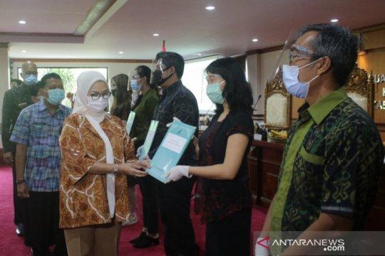 41 UMKM Gianyar Bali terima izin edar dari BPOM