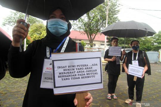 Ratusan pemegang polis AJB Bumiputera ajukan somasi massal
