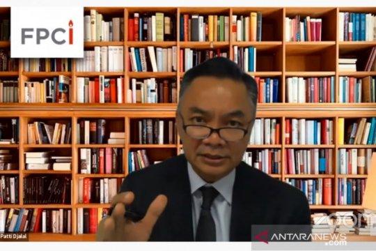 Asia Tenggara dianggap jadi kawasan paling damai sepanjang 2020