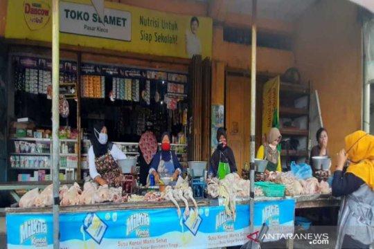 Anggota DPR desak pembuatan RUU untuk lindungi pasar tradisional