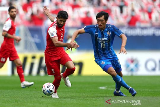 Korsel menjadi tuan rumah sistem gugur Liga Champions Asia