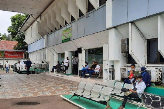 PN Jakarta Selatan kembali hentikan layanan untuk cegah COVID-19