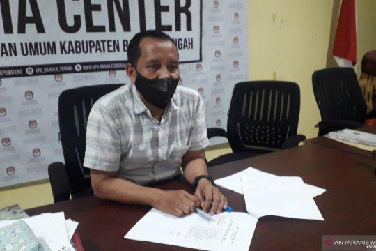 Partisipasi pemilih disabilitas di Bangka Tengah 52,16 persen