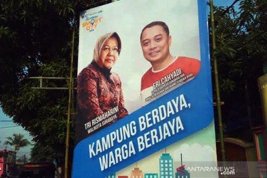PN Surabaya tolak gugatan Machfud-Mujiaman terkait APK