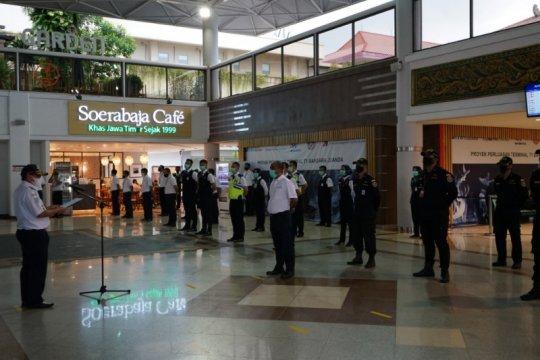 Bandara Juanda prediksi jumlah penumpang tembus 25 ribu orang